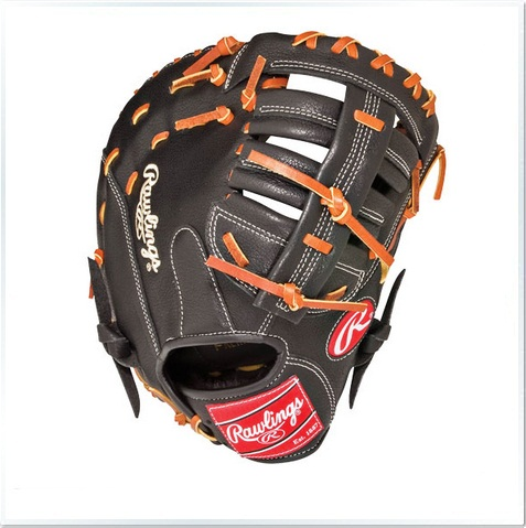 R115FBR Renegade Series 11.5 inch Youth First Baseman Gloves