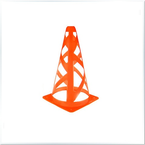 TSO-MSH9 Collapsible Mesh Cone 9""