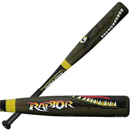RAWLINGS YBRAP5 Raptor 31/19oz Youth Baseball Bat