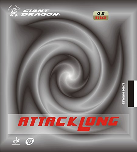Attack Long Topsheet