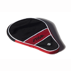 Style Batcover Red/Black