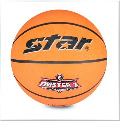 Twister - X BB847 Basketball Ball
