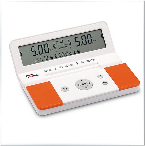 DGT 960 Digital Chess Clock