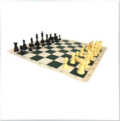 Chess Deluxe Chess Set