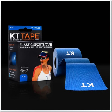 KT TAPE Original Blue