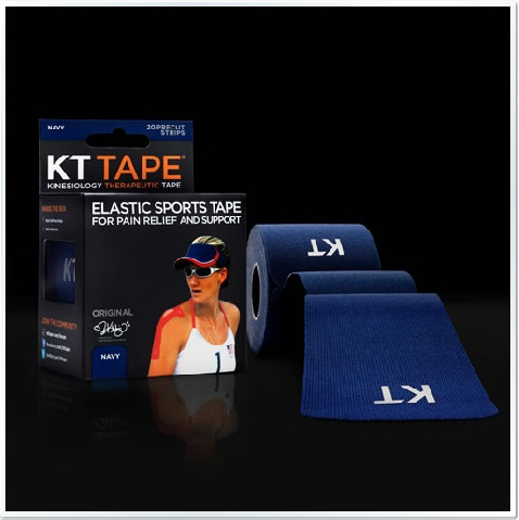 KT TAPE Original Navy