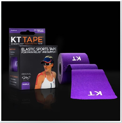 KT TAPE Original Purple