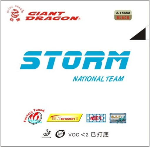 Storm National Team